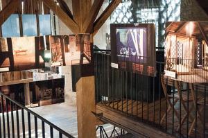 Ausstellung Ebene 2, 2019