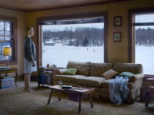 Crewdson Gregory - The Disturbance, 2014 - Vorlage für Eva Schmidt