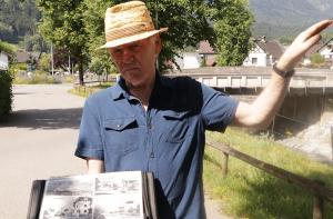 Eräuterungen zur Dorfgeschichte