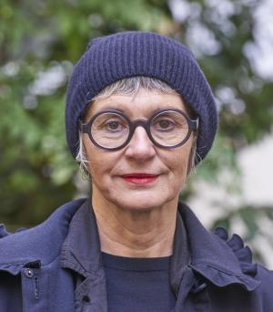 Elsbeth Wallnöfer ©Peter M. Kubelka